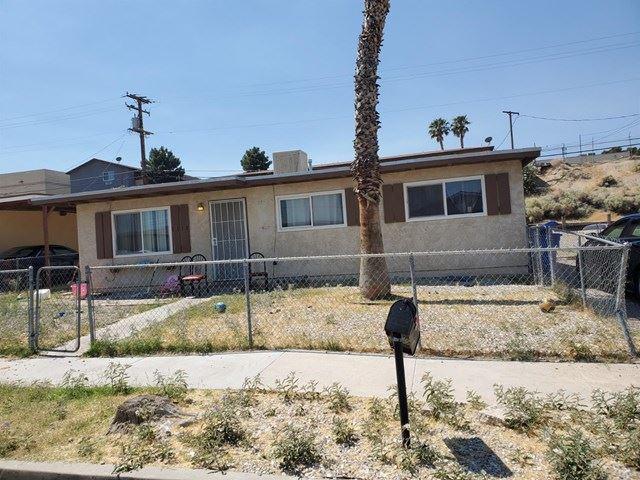 1110 Pueblo Drive, Barstow, CA 92311 - #: 525336