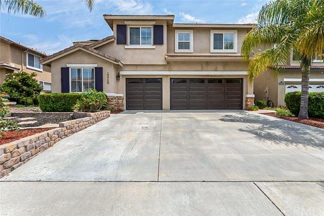 23704 Morning Glory Drive, Murrieta, CA 92562 - MLS#: IV21132336