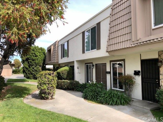 Photo of 11023 El Paraiso Court, Fountain Valley, CA 92708 (MLS # OC21082336)