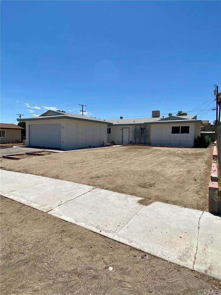 1508 Church Street, Barstow, CA 92311 - MLS#: OC21141336