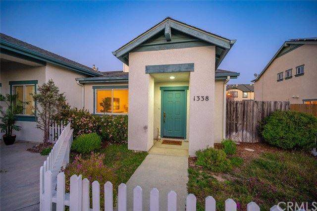 1338 Jasmine Place, Arroyo Grande, CA 93420 - MLS#: PI21006336