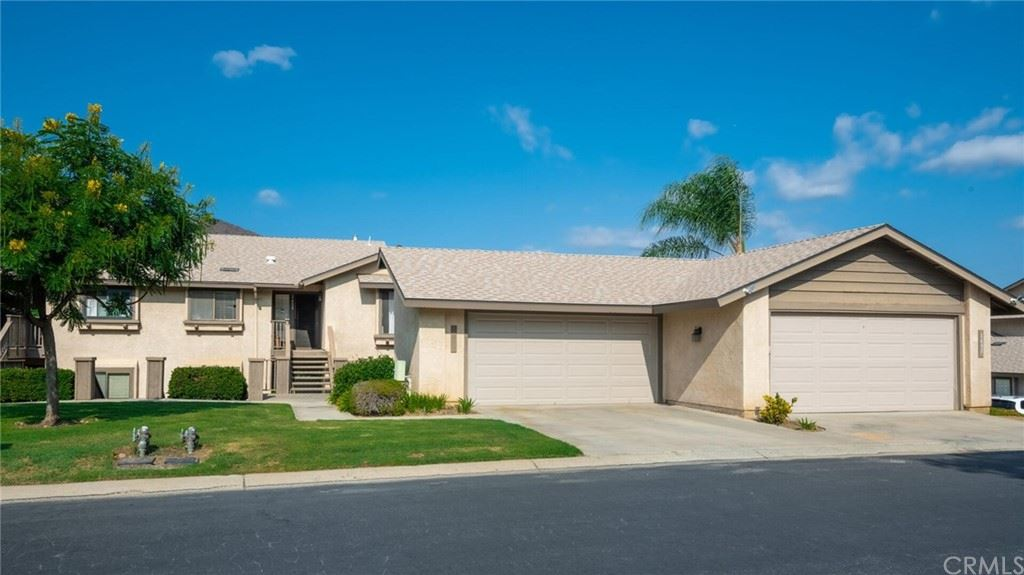 1634 Pala Lake Drive, Fallbrook, CA 92028 - MLS#: SW21179336