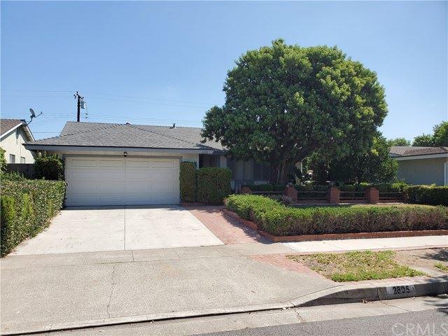 2805 Roswell Street, Santa Ana, CA 92705 - MLS#: TR19221336