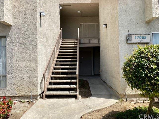 17008 Colima Road #20, Hacienda Heights, CA 91745 - MLS#: TR21110336