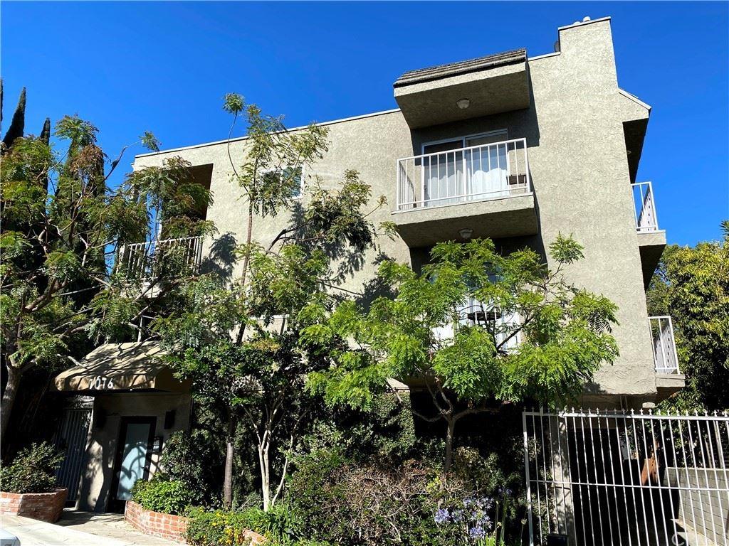 1016 Hancock Avenue #5, West Hollywood, CA 90069 - MLS#: TR21136336