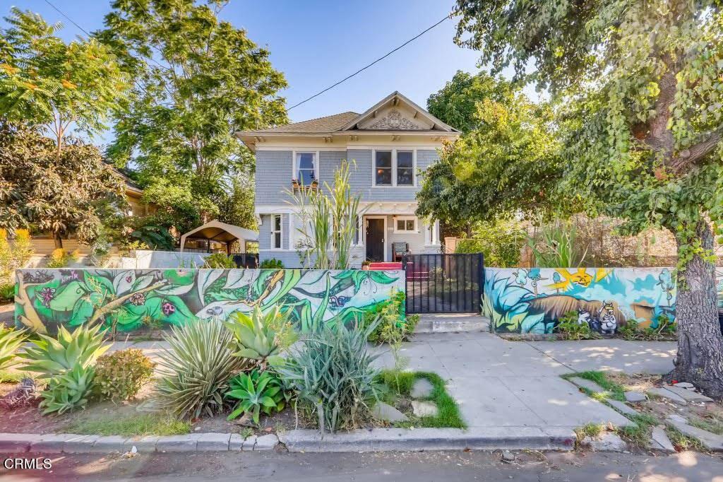 428 E 25th Street, Los Angeles, CA 90011 - MLS#: V1-6336