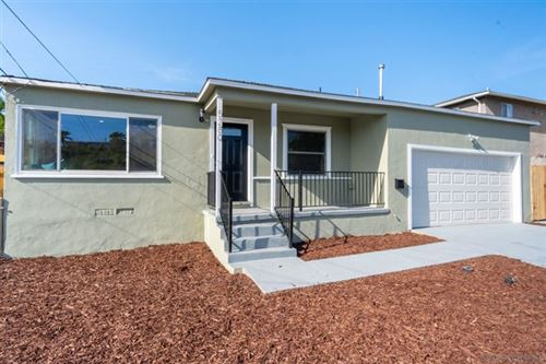 Photo of 5280 San Jacinto Pl, San Diego, CA 92114 (MLS # 210009337)