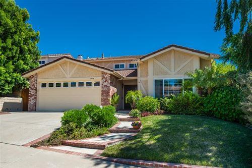 Photo of 30114 Amelia Drive, Agoura Hills, CA 91301 (MLS # 220007337)