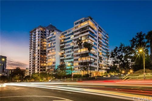 Photo of 10433 Wilshire Boulevard #1201, Los Angeles, CA 90024 (MLS # CV20221337)