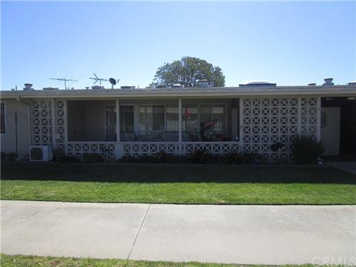 Photo of 1720 Interlachen Rd., M12-#41G, Seal Beach, CA 90740 (MLS # PW21043337)