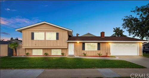 Photo of 2531 E Wilson Avenue, Orange, CA 92867 (MLS # PW21078337)