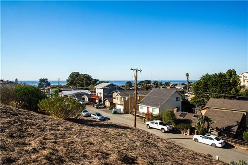 Photo of 434 Hacienda Drive, Cayucos, CA 93430 (MLS # SC20246337)