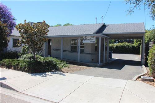 Photo of 1061 Murray Avenue, San Luis Obispo, CA 93405 (MLS # SC21226337)
