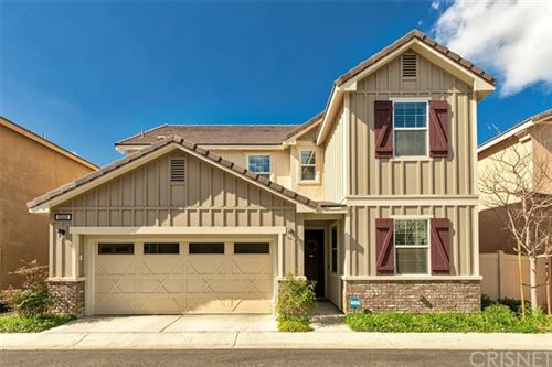 Photo of 22026 Windham Way, Saugus, CA 91350 (MLS # SR20127337)