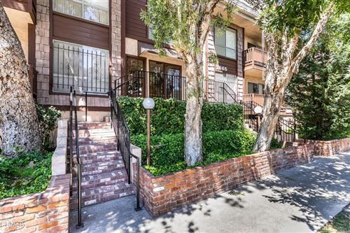 Photo of 1865 Greenfield Avenue #207, Los Angeles, CA 90025 (MLS # V1-6337)