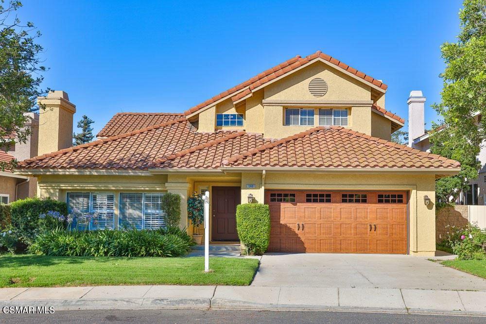 Photo of 12401 Misty Grove Street, Moorpark, CA 93021 (MLS # 221004337)