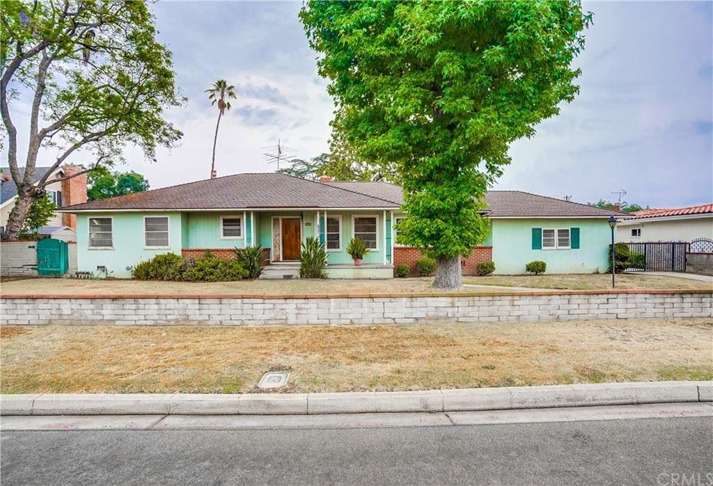 1438 S Charlotte Avenue, San Gabriel, CA 91776 - MLS#: CV21157337