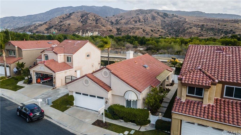 Photo of 25600 Aragon Way, Yorba Linda, CA 92887 (MLS # IG21198337)