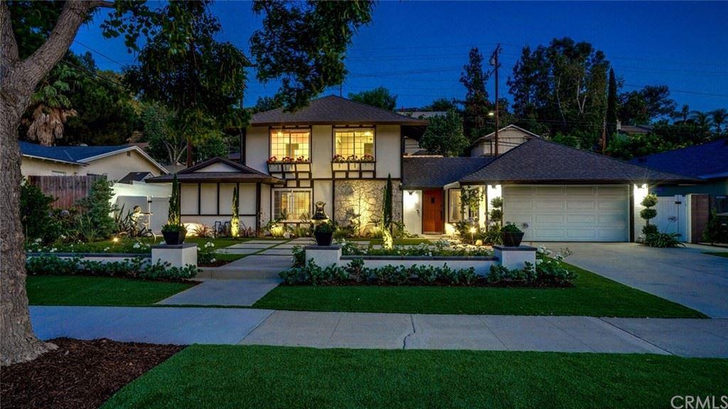 Photo for 1550 E Baldwin Avenue, Orange, CA 92865 (MLS # IV21134337)