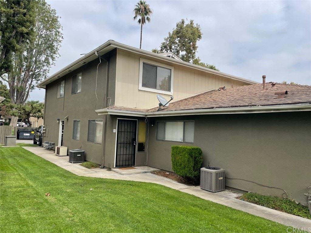 1321 W 8th Street #3, Upland, CA 91786 - MLS#: IV21194337