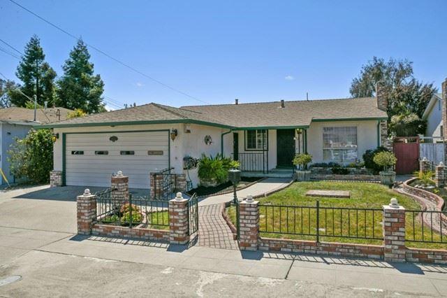 26143 Gettysburg Avenue, Hayward, CA 94545 - #: ML81848337