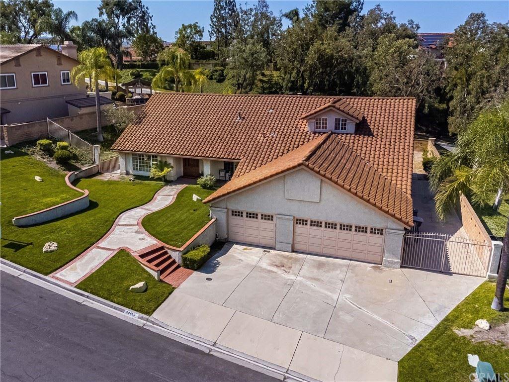 22450 Rolling Hills Lane, Yorba Linda, CA 92887 - MLS#: PW21156337