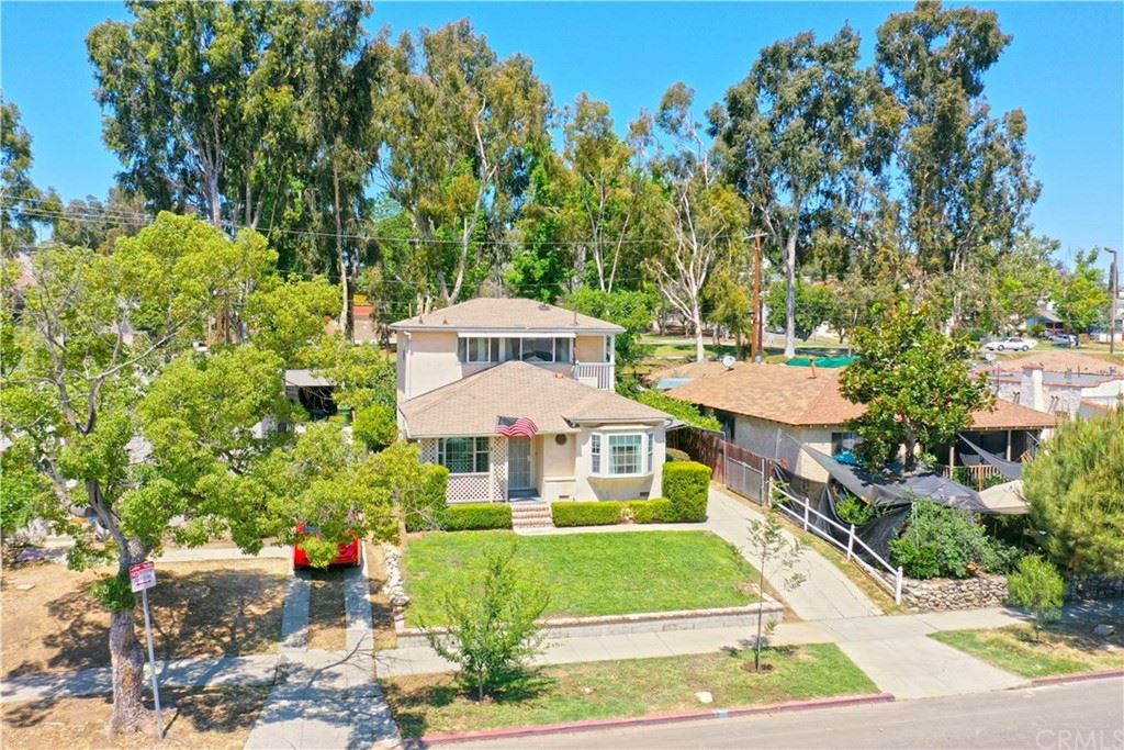 2259 Lillyvale Avenue, Los Angeles, CA 90032 - MLS#: TR21147337