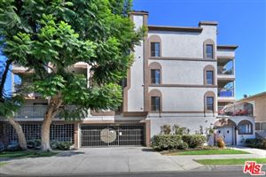 Photo of 1616 GRANVILLE Avenue #203, Los Angeles, CA 90025 (MLS # 19522338)