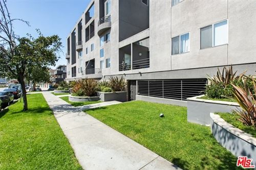 Photo of 1617 S Beverly Glen Boulevard #402, Los Angeles, CA 90024 (MLS # 20607338)