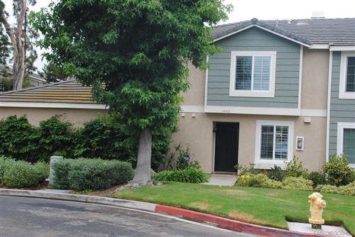 Photo of 3502 Caminito Carmel Lndg, San Diego, CA 92130 (MLS # 210021338)