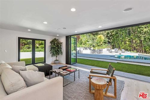 Photo of 9705 Blantyre Drive, Beverly Hills, CA 90210 (MLS # 21675338)
