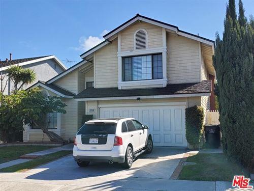Photo of 5318 W 64Th Street, Inglewood, CA 90302 (MLS # 21720338)