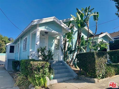 Photo of 752 Pier Avenue, Santa Monica, CA 90405 (MLS # 21721338)