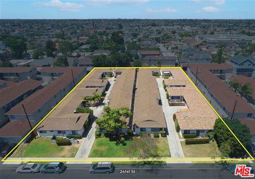 Photo of 2253 241St Street, Lomita, CA 90717 (MLS # 21769338)