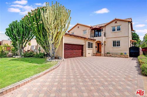 Photo of 4130 Michael Avenue, Los Angeles, CA 90066 (MLS # 21778338)