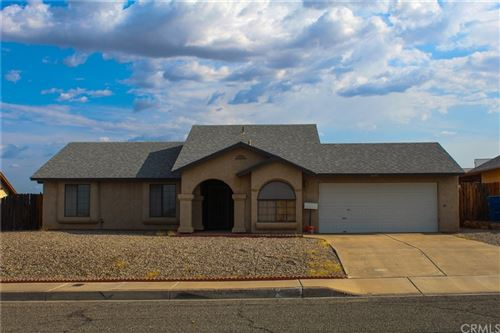 Photo of 1277 Lillyhill Drive, Needles, CA 92363 (MLS # IG21214338)