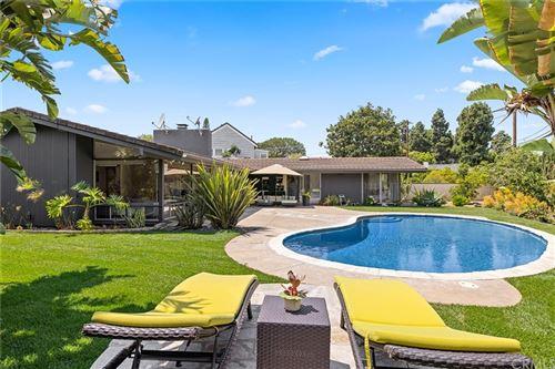Photo of 388 Meadow Lane, Newport Beach, CA 92660 (MLS # NP21180338)