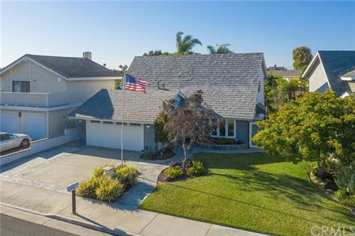 Photo of 4921 Seapine Circle, Huntington Beach, CA 92649 (MLS # OC20151338)