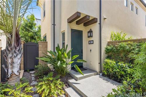 Photo of 91 Painted Trellis, Irvine, CA 92620 (MLS # OC21090338)