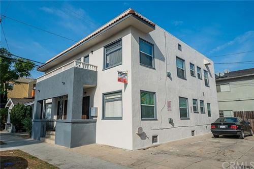 Photo of 1833 E 8th Street, Long Beach, CA 90813 (MLS # PW20245338)