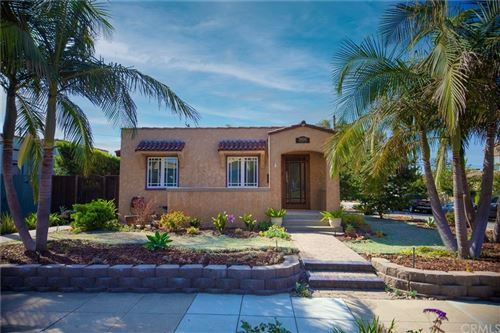 Photo of 3800 E Wilton Street, Long Beach, CA 90804 (MLS # PW21206338)
