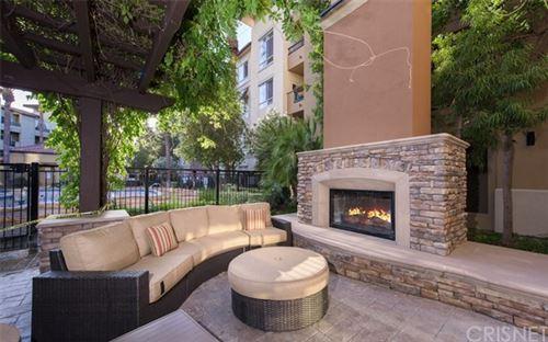 Tiny photo for 24505 Town Center Drive #7402, Valencia, CA 91355 (MLS # SR20136338)
