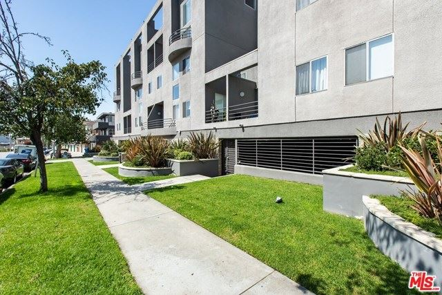 Photo of 1617 S Beverly Glen Boulevard #402, Los Angeles, CA 90024 (MLS # 20607338)