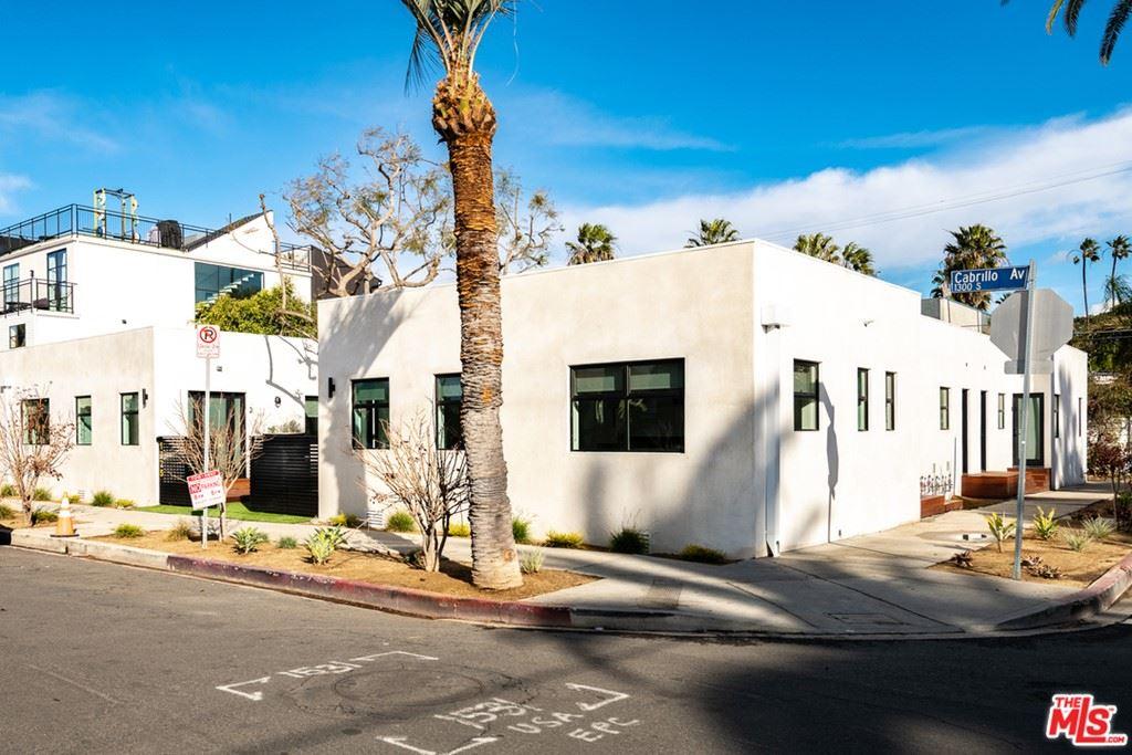 Photo of 1325 Cabrillo Avenue #8, Venice, CA 90291 (MLS # 21763338)