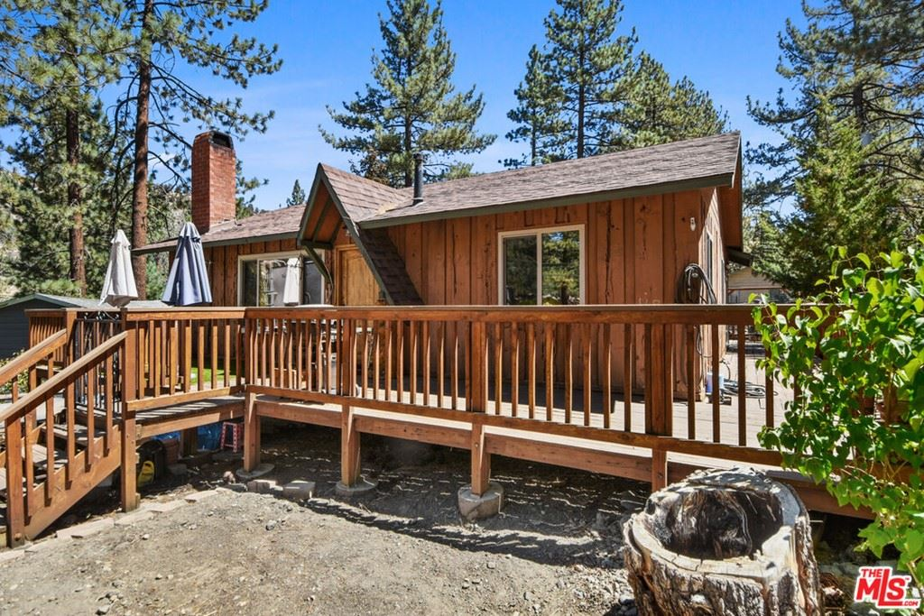 6289 Berne Place, Wrightwood, CA 92397 - MLS#: 21781338