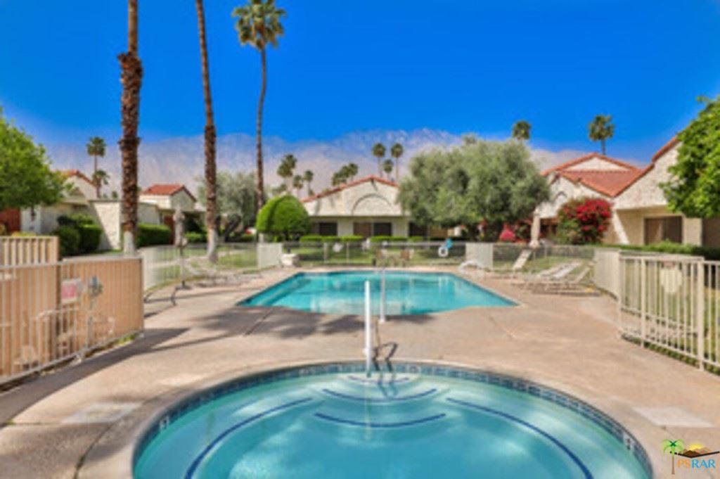 1833 S Araby Drive #9, Palm Springs, CA 92264 - MLS#: 21785338