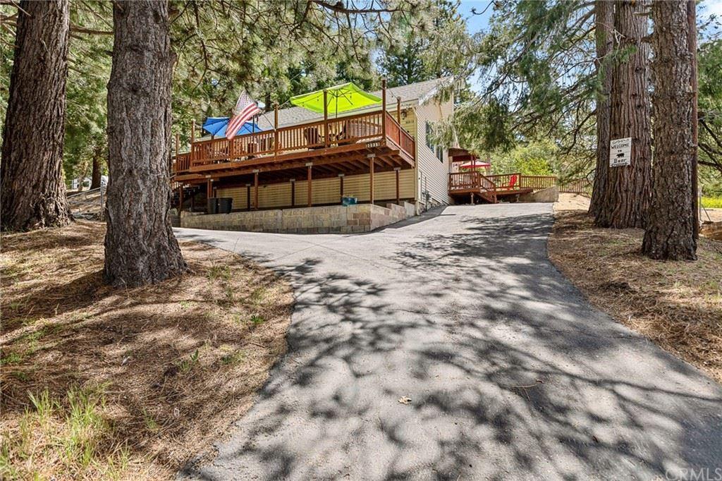 30313 Live Oak Drive, Running Springs, CA 92382 - MLS#: EV21126338