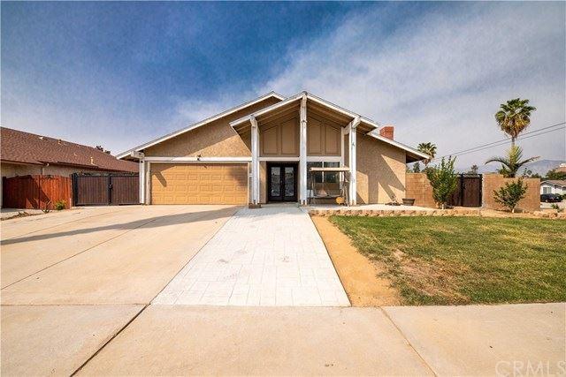 1585 Lisa Lane, Redlands, CA 92374 - #: IV20192338