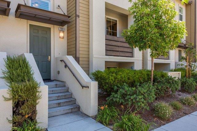 2883 Baze Road, San Mateo, CA 94403 - #: ML81798338