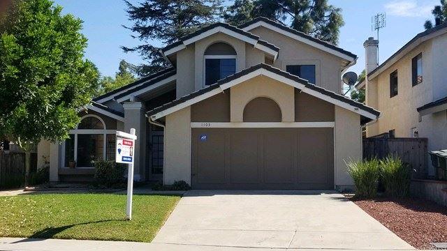 1103 Casa Bonita Way, Vista, CA 92081 - MLS#: NDP2001338
